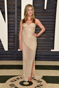 Jennifer Aniston | 2015 Academy Awards After Party Fashion (Oscars)