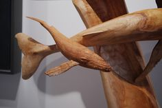 Art of Scott Gillies Maple Tree, Humpback Whale, Whales, Exhibit, Animals Beautiful, Kayaking, Centre, Cow, Sculptures