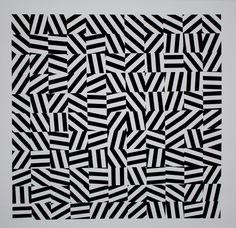 Sander - Geometrische Komposition