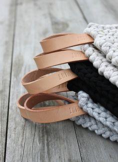 Mint by Dawanda Crochet Wool, Diy Crochet, Diy And Crafts, Arts And Crafts, Knitted Washcloths, Crochet Home Decor, Textiles, Modern Crochet, Diy Toys