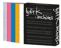 Review - 'Archives' is a weighty look back at the innovative Bjork's wild, wonderful career nmem.ag/K0A2n