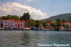Skala Polichnitos - Lesvos - Greece | by The biker...!