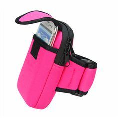 Waterproof Sport Arm Band Case For iphone Sony wiko elephone Outdoor Arm Phone Bag Running Accessory Band Gym Pounch Belt Cover