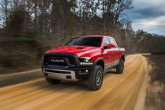 WATCH a Ram 1500 Pickup Truck Go from Sheet Metal to Roll-Off in Under 3 Minutes #RamTrucks