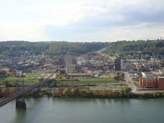 Steubenville Ohio  Birthplace of Deano, Jimmy the Greek, and Dave