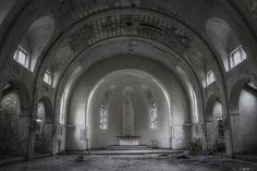 Chapel Vista