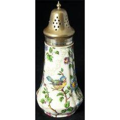 vintage sugar shaker