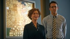 Woman in Gold  Maria Altmann, an octogenarian Jewish refugee, takes on the Austrian government to recover artwork she believes rightfully belongs to her