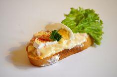 5 nejlepších pomazánek na chlebíčky a jednohubky - hermelínová, celerová, bramborová, vajíčková a česneková. Nejlepší vyzkoušené recepty. Dobrou chuť! Fast Dinners, Baked Potato, Mashed Potatoes, Brunch, Food And Drink, Cooking Recipes, Snacks, Baking, Ethnic Recipes