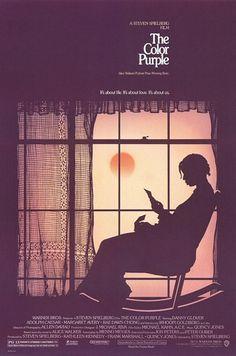 Il colore viola The Color Purple...(1985)...USA