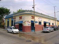 Empanadas Operadas Restaurant, Valencia, Venezuela. The place to eat empanadas :) visiten http://unavisiondeciudad.blogspot.com