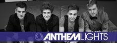 Anthem Lights with new member Joey Stamper