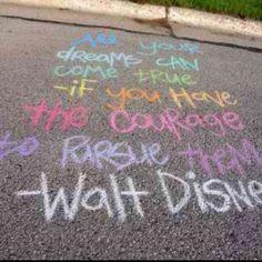 Walt Disney <3