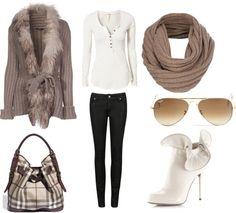 """City Chic"" by michelewr on Polyvore"