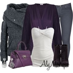 """Untitled #519"" by alysfashionsets on Polyvore"