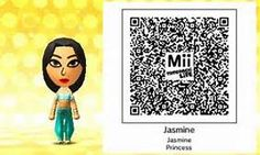 qr codes tomodachi - Bing images