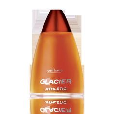 Oriflame Glacier Athletic Eau de Toilette 100ml