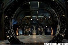Stargate universe - Bing Images
