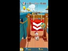 Rabbids Crazy Rush #2 - Rabbids Crazy Rush is a Free-to-play Android, Action Runner Multiplayer Game featuring the Rabbids and their latest insane plan to reach the moon