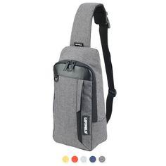 0b32223661be Shoulder Sling Bag Cross body for Men LEFTFIELD 190