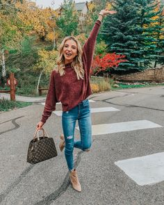 cute outfits for fall süße Outfits für den Herbst Fall Outfits 2018, Outfits Otoño, Cute Fall Outfits, Fall Winter Outfits, Autumn Winter Fashion, Trendy Outfits, Fashion Outfits, Womens Fashion, School Outfits