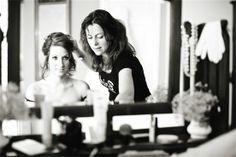 Bruidsmake-up en Bruidskapsels in 't Gooi - Home