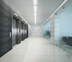 TEK LED offers what lighting users and specifiers value most in a recessedlinearluminaire:Ceiling, Led, Hallways, Lighting, Architecture, Gallery, Room, Furniture, Home Decor