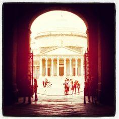 #Napoli #Italy #piazzadelPlebiscito