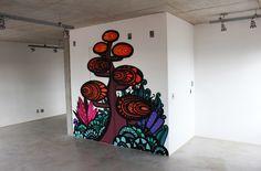 Jardim no Apartamento by Cadumen E-mail: contato@cadumendonca.com