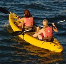 how to build a kayak car top carrier - for future reference