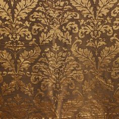 This Burnout Velvet luxurious fabric is designed using classic combination of Gold Damask design on an Olive-Gold base to create a Contemporary look.