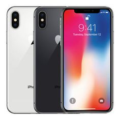 42ec26a73e8 $669 Apple iPhone X 256GB