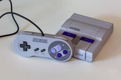 The SNES Classic has a great trick for beating difficult Nintendo games