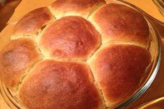 Soft Sandwich Buns (bread Machine). Photo by monique11