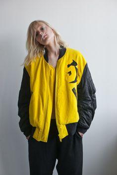 Fashion Designer Sasu Kauppi Is Proud of Being Finnish-Wmag