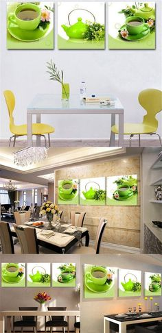 Fruit Kitchen Pictures bilder canvas prints home decoration modern wall paintings oil modular painting calligraphy art picture $19.26