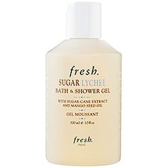Fresh - Sugar Lychee Shower Gel  #sephora