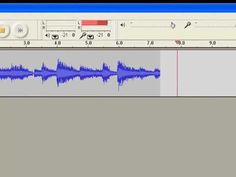 Use Audacity to remove background noise from recordings! Download it at http://somuchfreesoftware.blogspot.com/2014/07/audacity-full-free-download.html