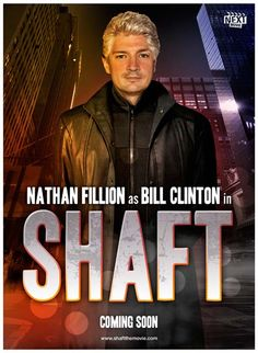 Bill-Shaft