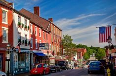 """So happy that Bath, #Maine, has been chosen as a """"Great American Main Street"""" by the National Trust for Historic Preservation: http://newenglandtravelnews.blogspot.com/2012/04/bath-maine-earns-2012-great-american.html. It's really a great little city that has come a long way!"""