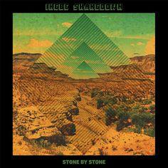 Ikebe Shakedown - Stone By Stone (2014)
