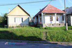 Rodinné domy na predaj - Ábelová aj na rekreáciu... :: TOP Reality