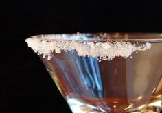 Many mixologists ask whether a customer wants sugar or salt. But did ...