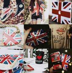 British!!