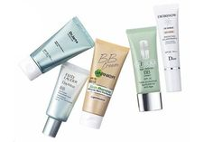 Everything You Need to Know About BB Creams:  The Korean skin-care sensation revolutionized our beauty regimen. | allure.com