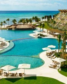 Grand Velas Riviera Maya - All Inclusive (Playa del Carmen, Mexico) - #Jetsetter