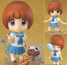 Good Smile Company Nendoroid Kill LA Kill Mako Mankanshoku ABS PVC Figure FM1950 | eBay