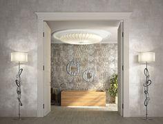 Atelier (Newker)-Newker-5, Łazienka, Kuchnia, gres porcelanowy, Ceramika, uniwersalne, Powierzchnia matowa, Krawędzie rektyfikowane, Wariacja cieńi V3, V2