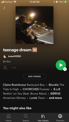 playlist , teenager , dream , lifestyle , spotify , indie , new york Music Mood, Mood Songs, Music App, Music Songs, Mashup Music, Playlist Names Ideas, Throwback Songs, Music Recommendations, Song Suggestions