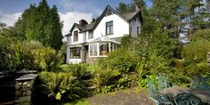 holiday cottage coniston from @LCCthelakes